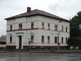 Lohnsteuerhilfe Beratungsstelle Halberstadt