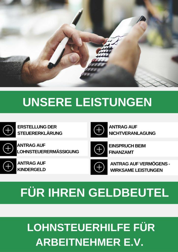Lohnsteuerhilfe Halberstadt