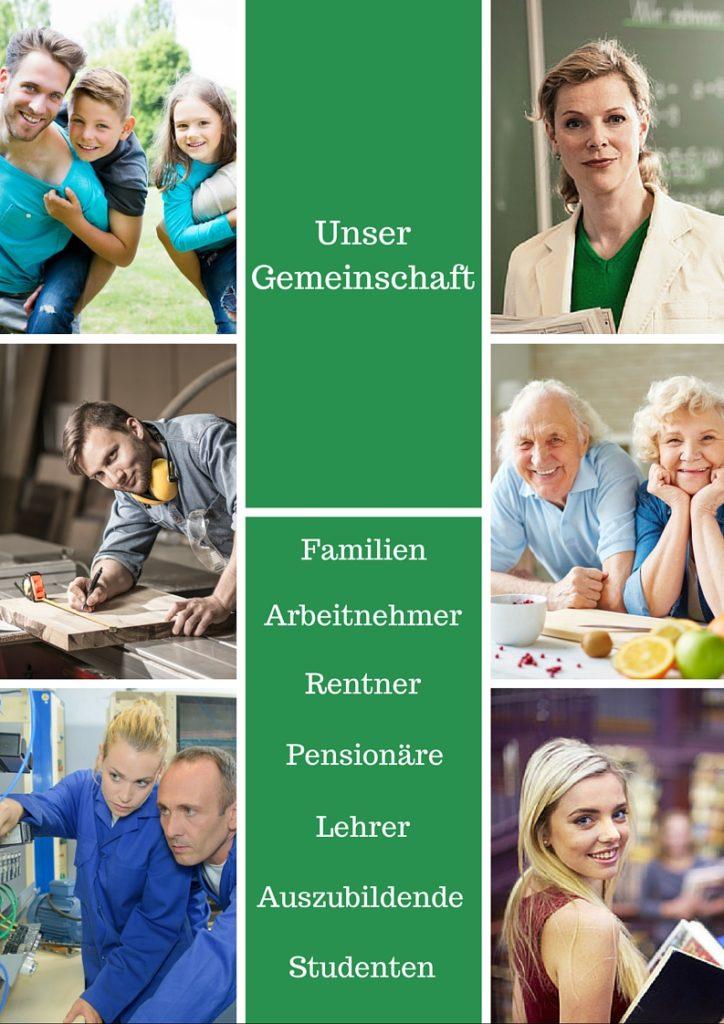 Lohnsteuerhilfe Halberstadt - Gemeinschaft