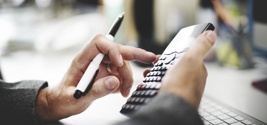Steuererklärung erstellen lassen bei Lohnsteuerhilfe Halberstadt